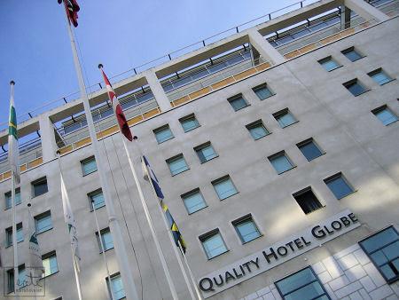 hotel :: hotellet