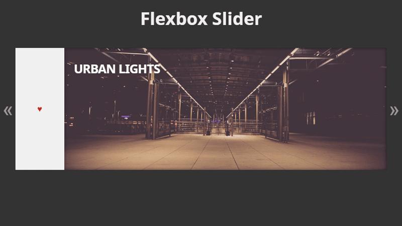 Slick Slider Animation Effects Codepen
