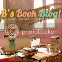 B's book blog!