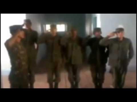 Soldados dançam funk ao som do Hino Nacional, vídeo vai parar na internet