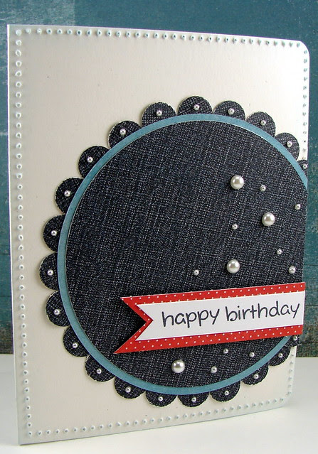 Happy Birthday-Lily Pad Cards