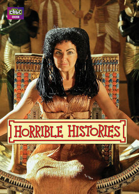 Horrible Histories - Season 2