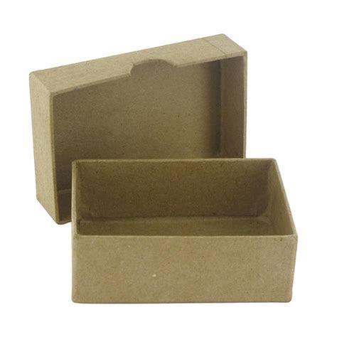 Mache Business Card Box 9.7Cm   Hobbycraft