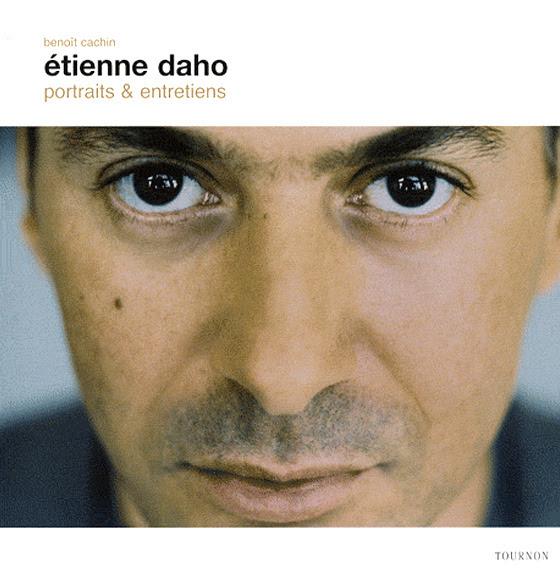 Etienne Daho par Benoît Cachin