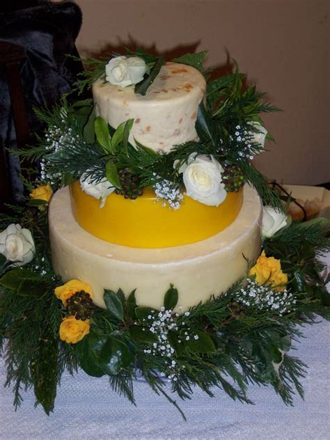 Procter's Cheese Ltd.   Our Cakes