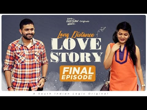 Long Distance Love Story Episode 4