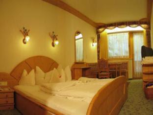 Price Alpenbad Hotel Hohenhaus