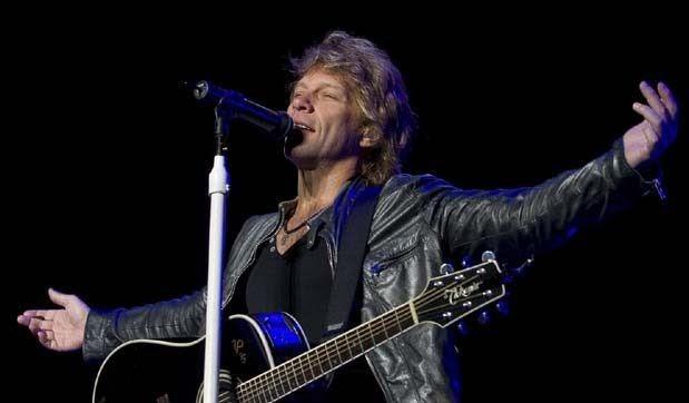 Bon Jovi lanza nueva canción titulada American Reckoning con referencias a la muerte de George Floyd
