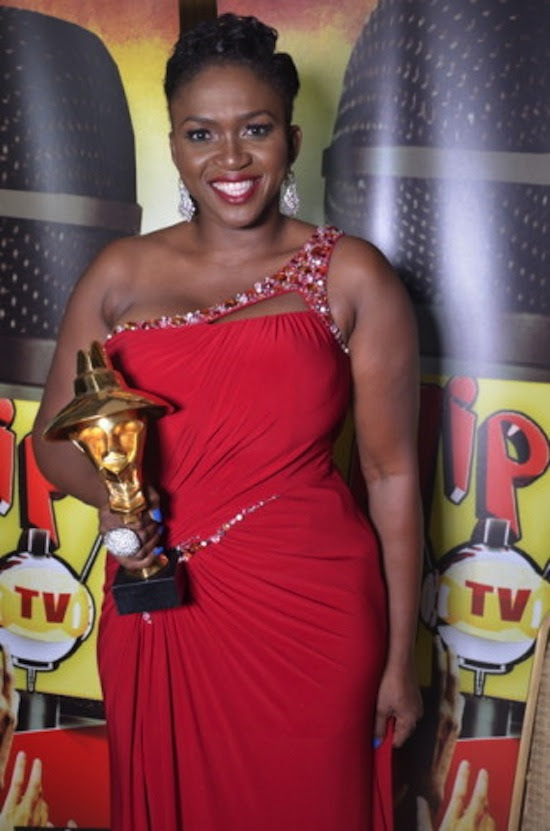 The Headies 2013 Waje Photos: Olamide Dominates 2013 HEADIES Awards With 3 Wins + Full List of All Winners