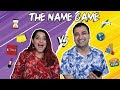 Nickname Couple Game Online
