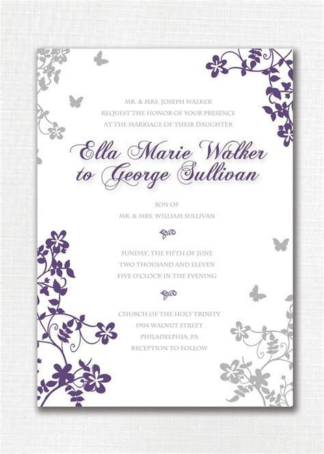 1000  ideas about Grey Purple Wedding on Pinterest   Beige