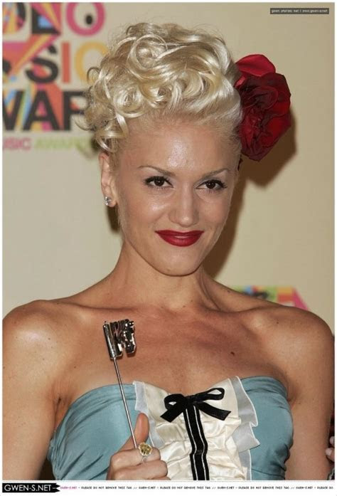 76 best images about Give Me Your Hair Gwen Stefani on