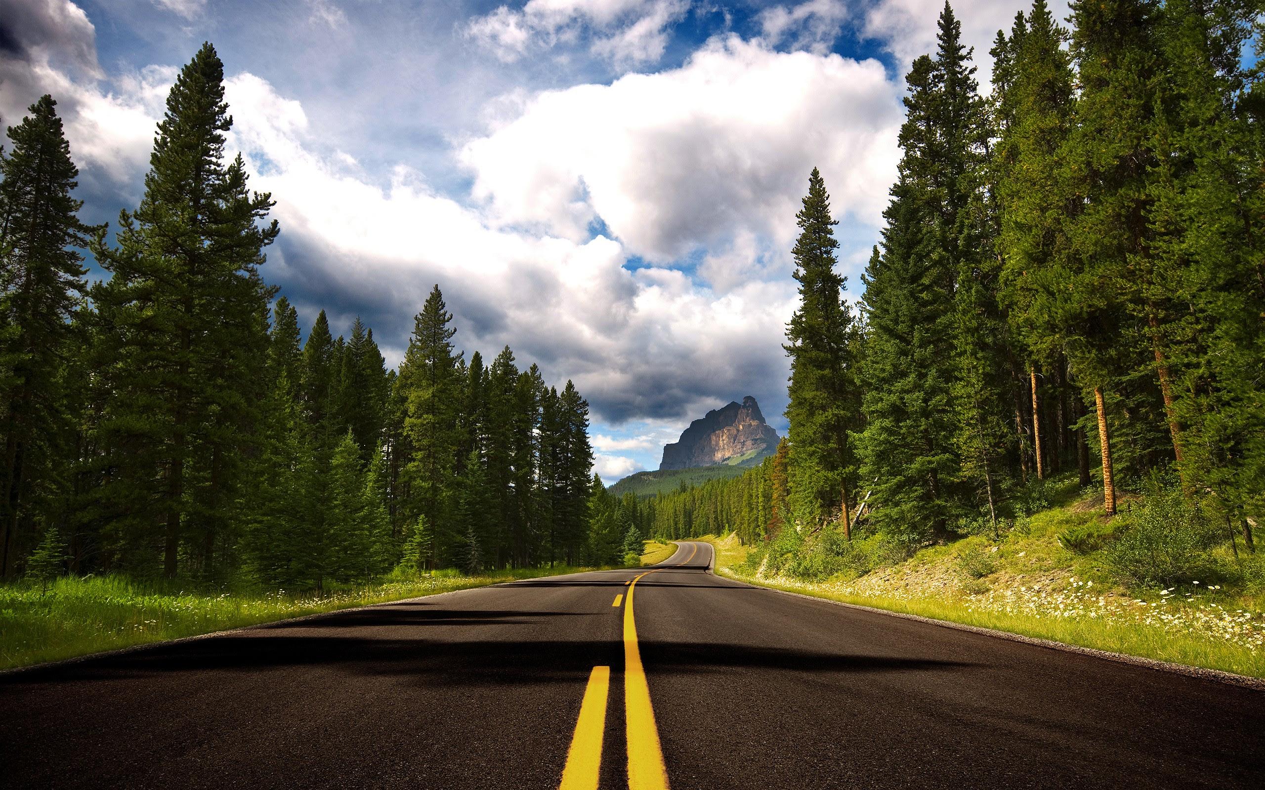 Baru 30++ Background Pemandangan Jalan - Pemandangan Top Banget