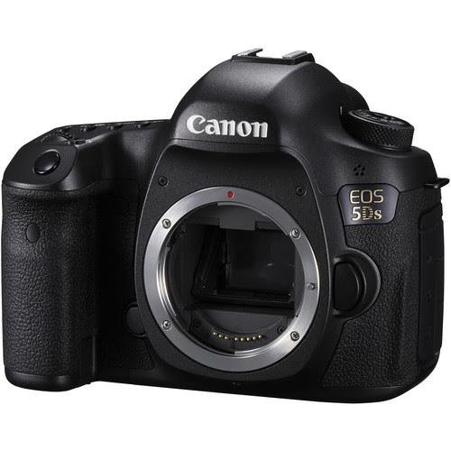 Canon EOS 5Ds 50.6 MP DSLR Camera