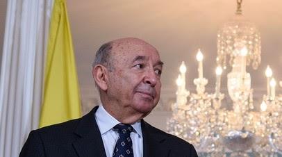 El Comercio: глава МИД Эквадора подал в отставку