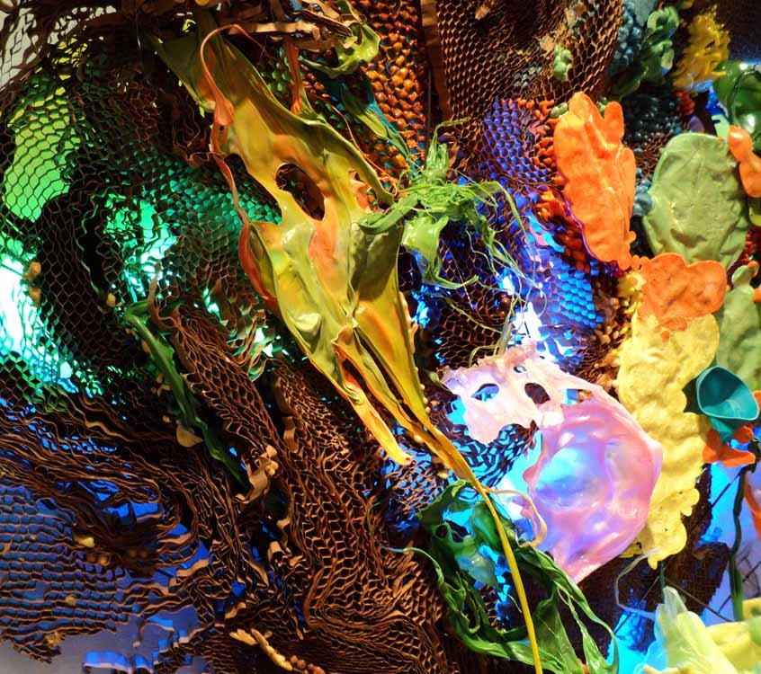 2013 EXPO Chicago Art Fair