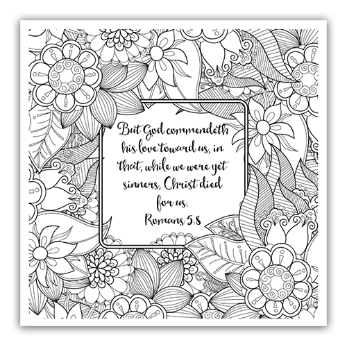 550 Top Coloring Pages For Adults Free Printable Images & Pictures In HD