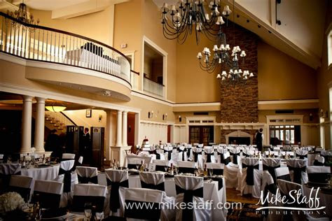 oakhurst country club clarkston mi michigan wedding