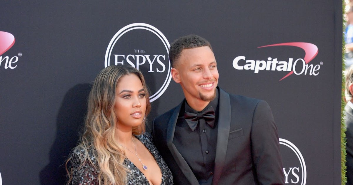 0f7ece4b21e0 Ayesha Curry responds to criticism over her comments on Steph s groupies  and her insecurities - The 5th News