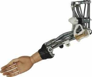 Điều khiển cánh tay robot với động cơ bước PC c ++