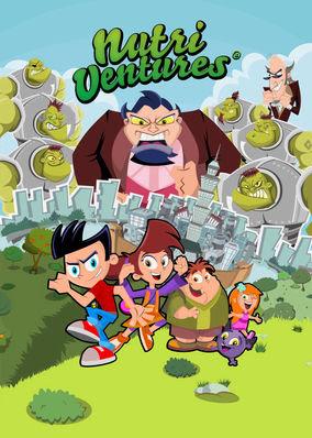 Nutri Ventures - Season 1