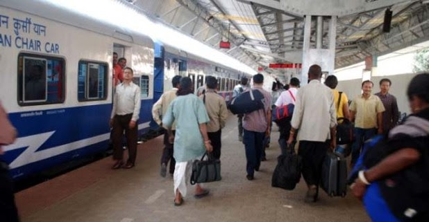 Indian Railways is soon going to upgrade 11 railway stations with airport-like standards