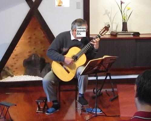 yamasanpandaさんのソロ 2012年3月31日 by Poran111