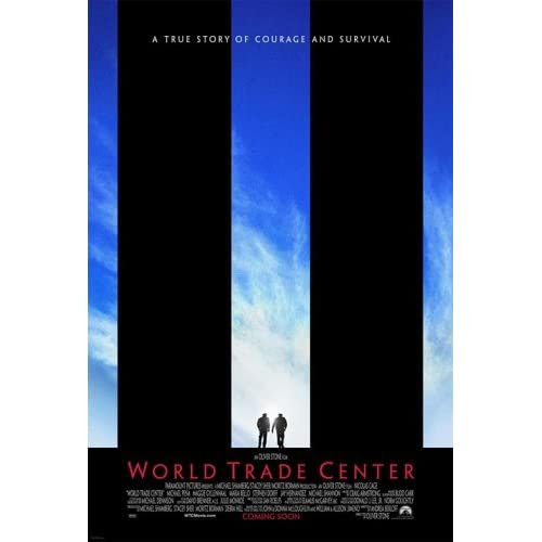 WTC poster image