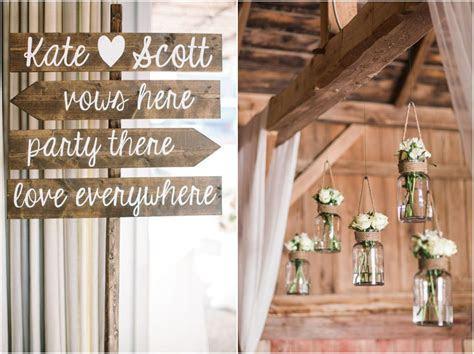 Rustic Wedding Ideas   Best Rustic Ideas for your Wedding