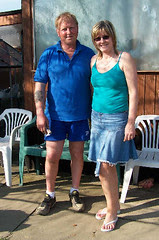sJan and Sharon