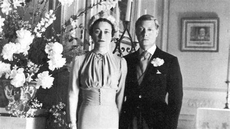 Before Meghan Markle, there was Wallis Simpson    Guide