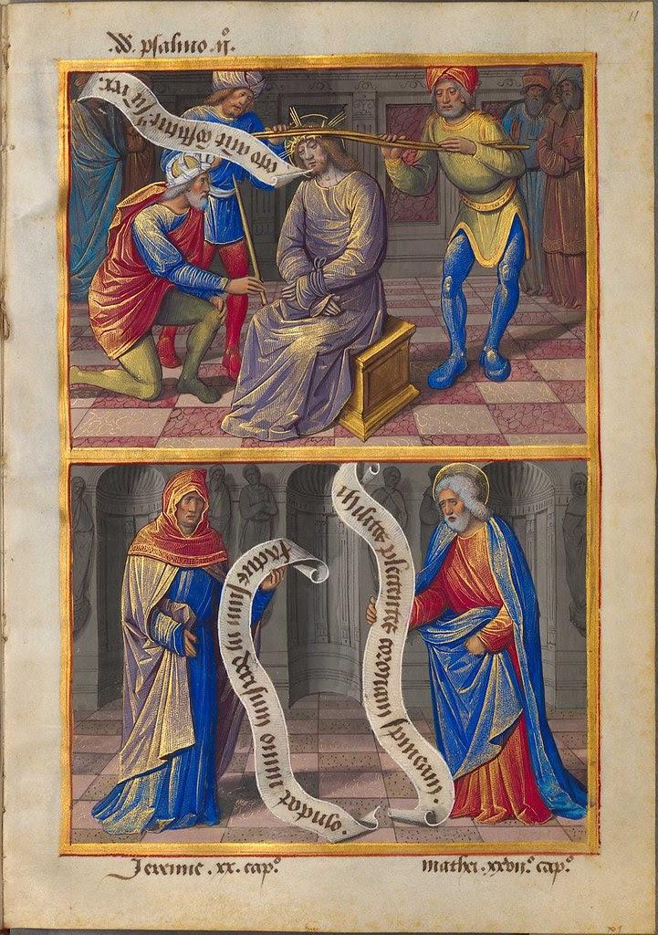 sibyllae et prophetae de Christo Salvatore vaticinantes t