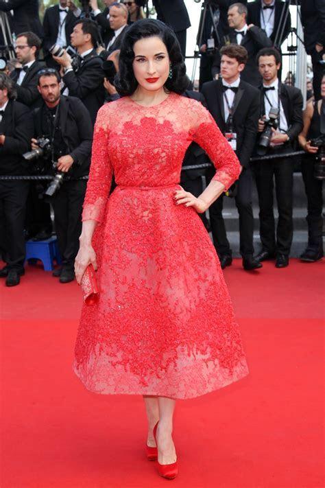 Elie Saab Red Carpet Dresses: Celebrities in Elie Saab