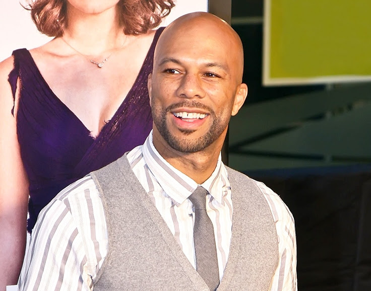 Rapper, Common