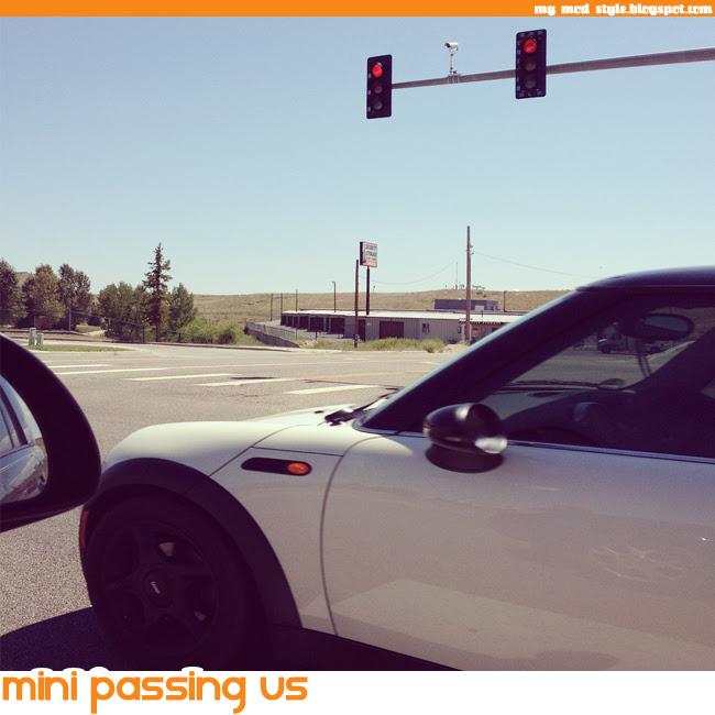 MINI passing us 650x650