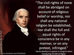 Quotes About Religious Freedom 131 Quotes