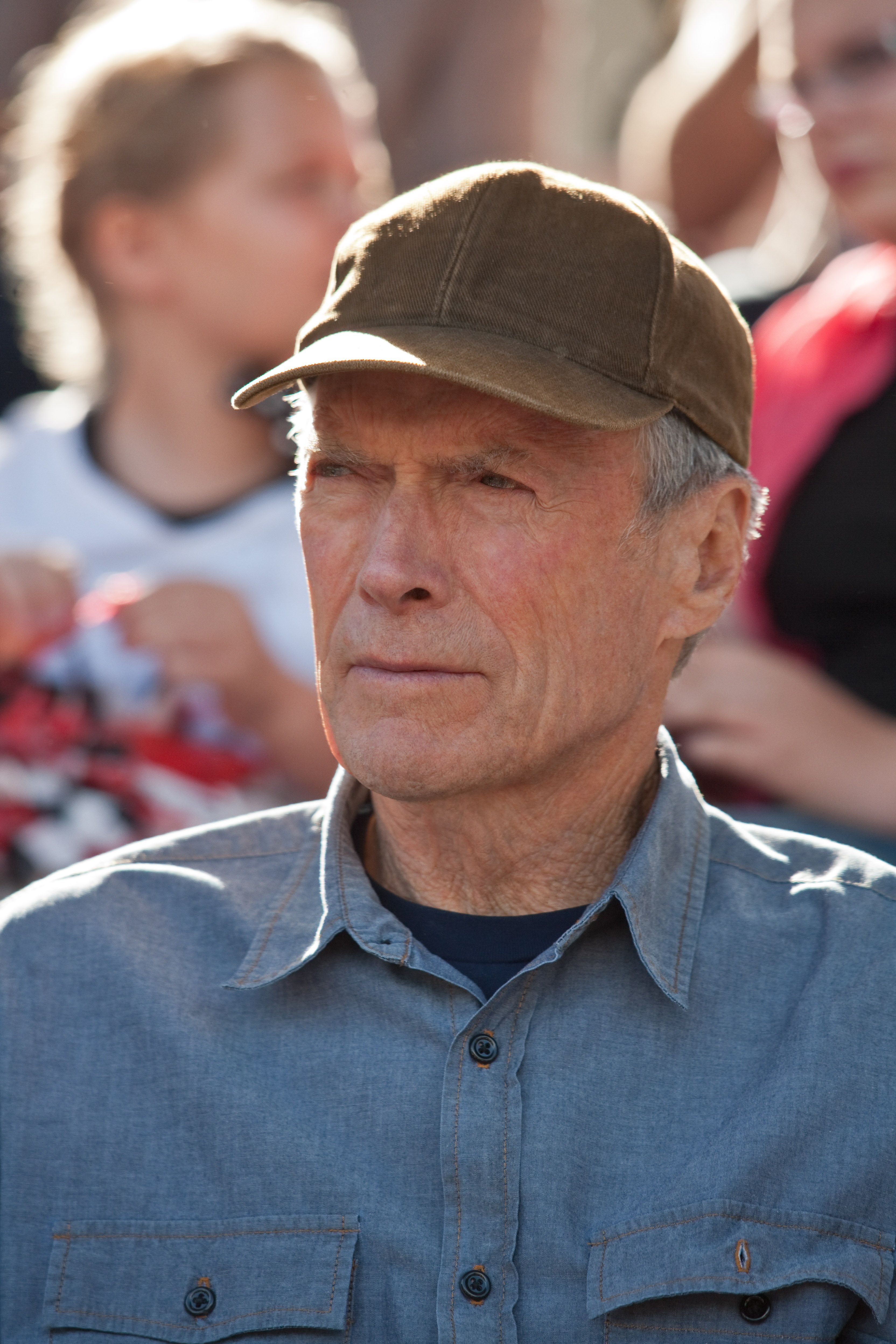 Trouble With The Curve Images Featuring Clint Eastwood Amy Adams