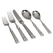 Zwilling J.A. Henckels Flatware at Sierra Trading Post