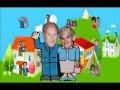Animação Proshow - abertura homenagem Sr Jesus