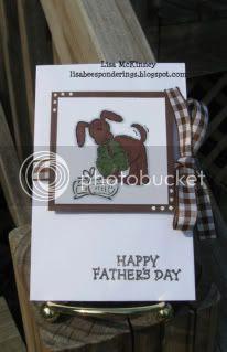 Lisa's Envelope Gift Card Holder