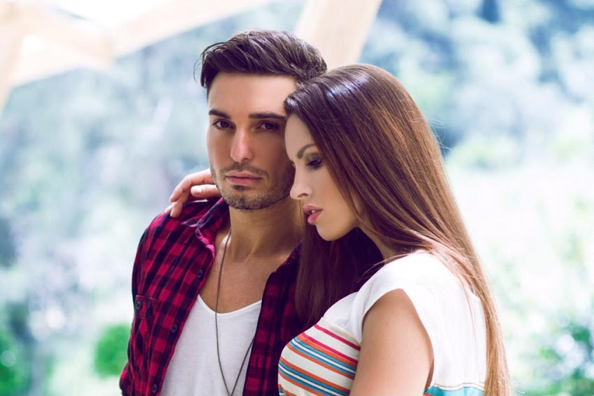 Faydee - Lullaby