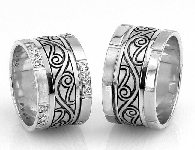 beautiful silver jewelry 6