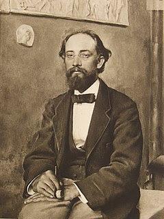 Gunnar Berndtson, Walter Runeberg, 1879