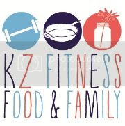 KZ FItness, Food & Family