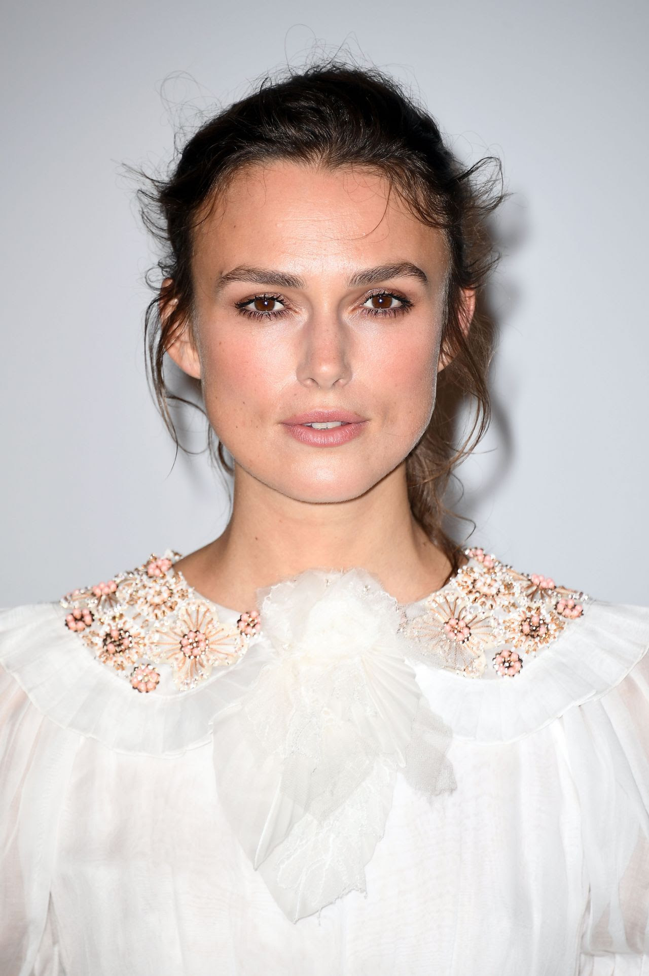 Keira Knightley Latest Photos - CelebMafia