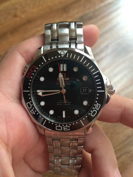 Replica Omega Watch