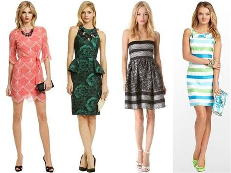 Wedding Guest Attire: What to Wear to a Wedding (Part 2