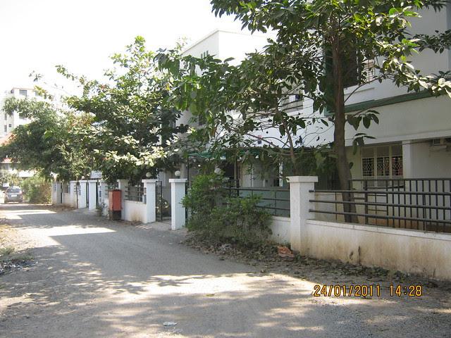 Mithila Residency, Ram Indu Park, Baner, Pune 411 045
