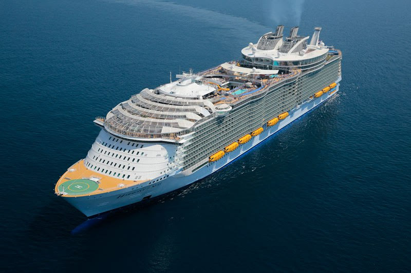 Harmony of the Seas: a bordo do maior navio de passageiros do mundo 23
