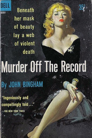 Image result for murder off the record image